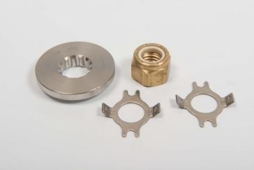 Solas Propeller Hardware Kit Mercury