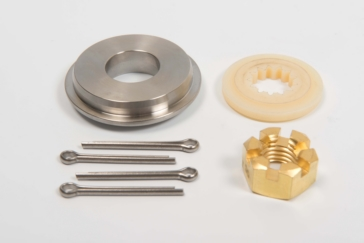 SOLAS Propeller Hardware Kit BRP / Johnson / Evinrude - D