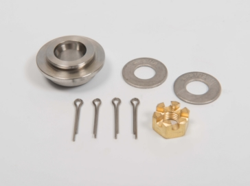 Yamaha - A SOLAS Propeller Hardware Kit