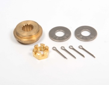 Tohatsu/Nissan - A SOLAS Propeller Hardware Kit
