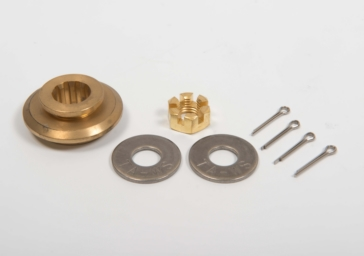Tohatsu/Nissan - B SOLAS Propeller Hardware Kit