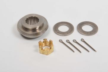 Tohatsu/Nissan - C SOLAS Propeller Hardware Kit