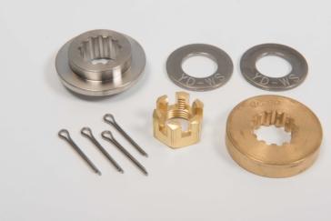 Honda - C SOLAS Propeller Hardware Kit