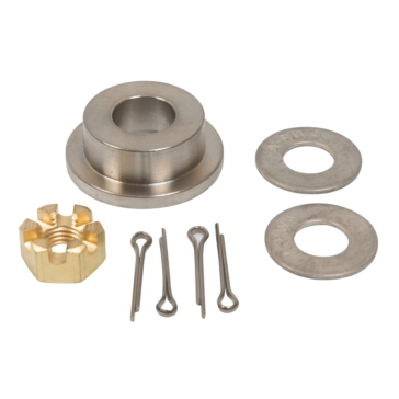 Solas Propeller Hardware Kit Honda