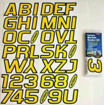 HARDLINE PRODUCTS Factory Matched Registration Kit TM