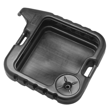 SCEPTER Polyethylene Drain Pan