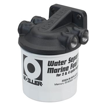 marine fuel filters kimpex canadamoeller filter, head filter, barb and plug mercury, yamaha