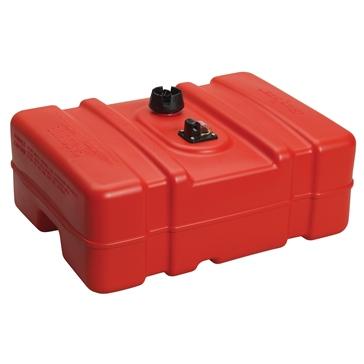 Scepter Low Profile Topside Fuel Tank