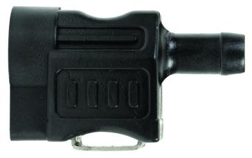 SCEPTER Connecteur de moteur Honda