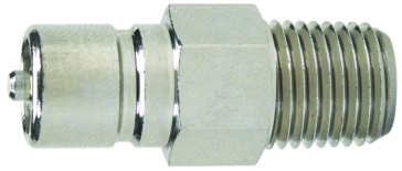SCEPTER Nissan/ Tohatsu Male Tank Connector