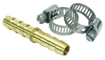 Raccords de tuyaux en laiton SCEPTER