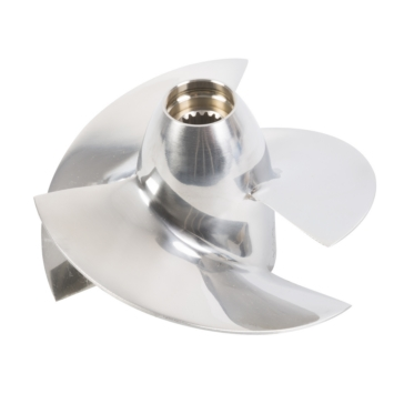 Solas Super Camber Impeller Sea-doo