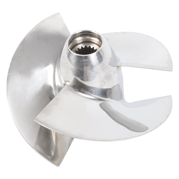 Sea-Doo - ABC Series SOLAS Super Camber A-B-C-D-E Propeller - For a Cost Effective Solution
