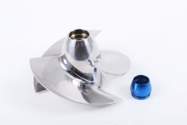 Solas Super Camber Impeller Polaris