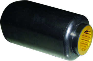 SOLAS Small Gearcase, Propeller Hub