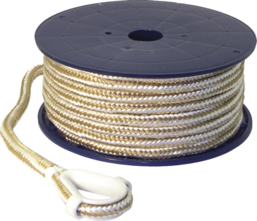 BOATER SPORTS Double Braid Anchor Line
