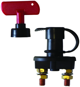BOATER SPORTS Battery Cut-Off Switch