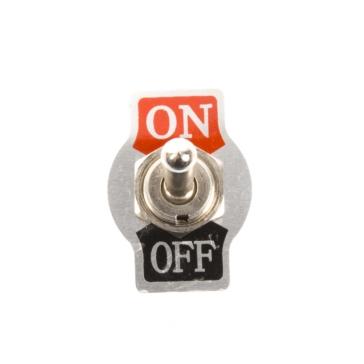 Kimpex Interrupteurs à bascule en laiton Bascule - 51330