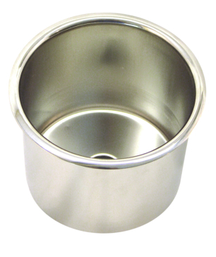KIMPEX Stainless Steel Drink Holder