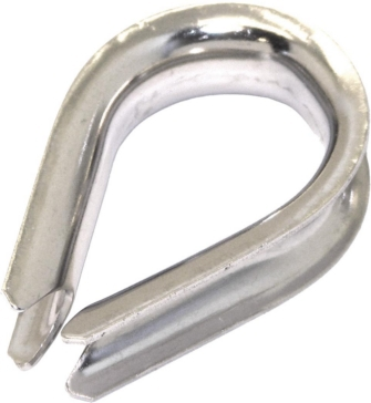 KIMPEX Rope Thimble