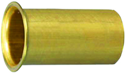 Tube de vidange en laiton KIMPEX