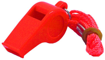 KIMPEX Pealess Safety Whistle