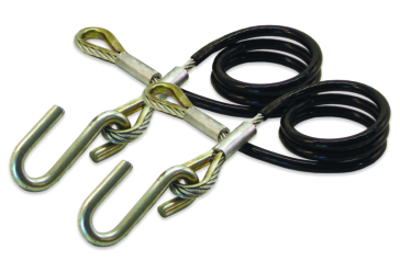 BOATER SPORTS Trailer Safety Cable