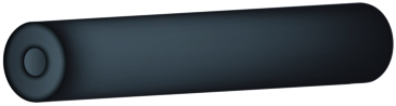 KIMPEX Straight Guide Roller