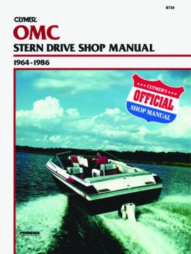 745978 CLYMER Manual