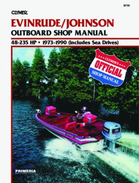 745981 CLYMER Manual