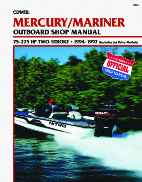 746066 CLYMER Manual