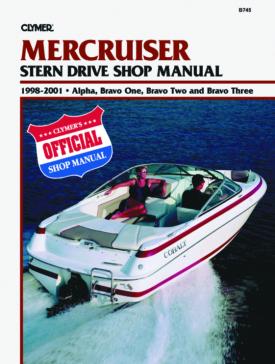 746074 CLYMER Manual