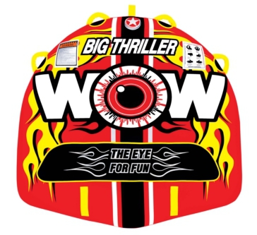 Pneumatique Big Thriller WOW