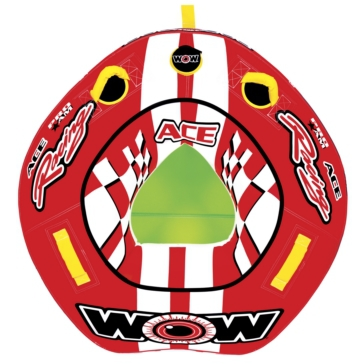 WOW Ace Racing Tube, 1 rider