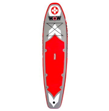"WOW Paddleboard Zino - 4"" thickness"