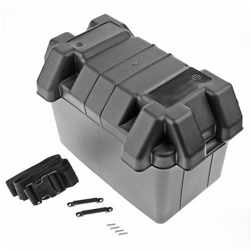 Kimpex Battery Tray 27