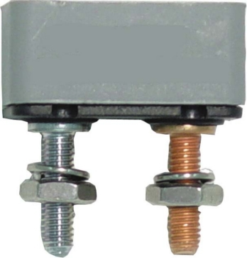 40 A KIMPEX Breaker - Automatic Reset