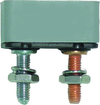Disjoncteur - Réarmement automatique BOATER SPORTS 50 A