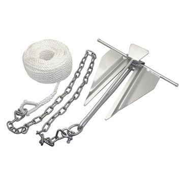 KIMPEX #10 Anchor Kit