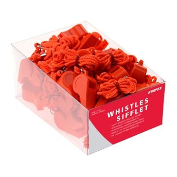 KIMPEX Whistle Display