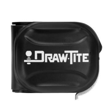 Draw Tite QSP Hitch Silencing System