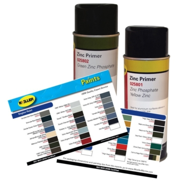 MOELLER Color Vision Paint