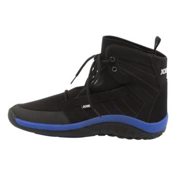 Unisex - 2 Colors JOBE Neoprene Black Boots
