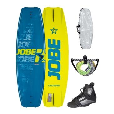 Ensemble de Wakeboard Série Logo bleu JOBE