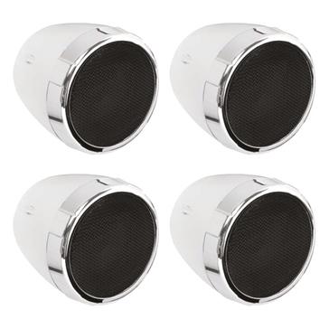 "Boss Audio 3"" Amplified Speaker System MC475BA Universal"