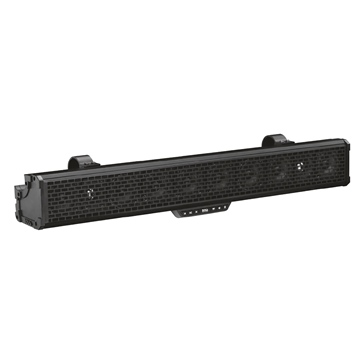 Boss Audio Amplified Sound Bar Multicolor BRT34A Universal