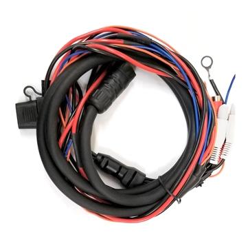 Boss Audio Câble d'alimention 7-pin