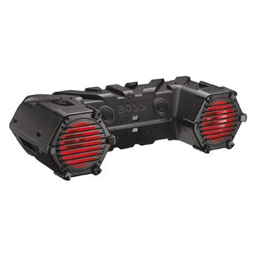 Boss Audio Système de son ATV95LRGB Universel
