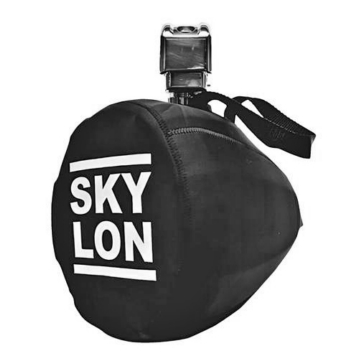Housse de rangement pour haut-parleur Vector 8 SKYLON