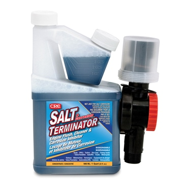 CRC Salt Terminator Engine Cleaner 946 ml